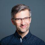 Danijel Višević Ecosia World Fund