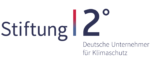 Stiftung 2 Grad Logo